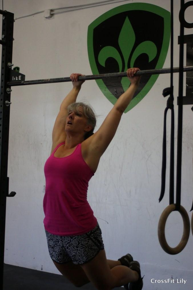 ann arbor crossfit ypsilanti weightlifting gym