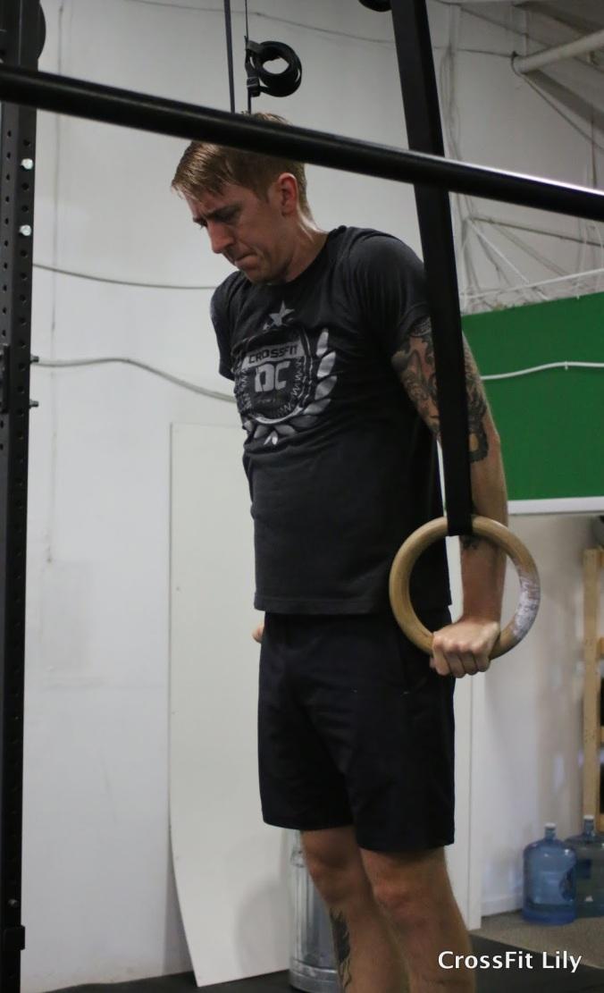 Crossfit ann arbor ypsilanti gymnastics