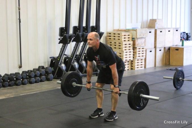 Ann Arbor Crossfit ypsilanti weightlifting