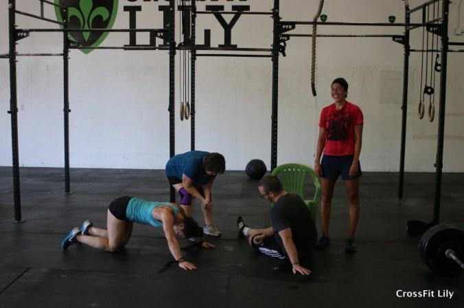 Ann arbor crossfit weightlifting ypsilanti