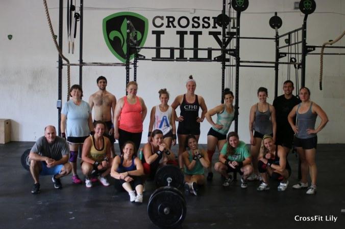 crossfit ann arbor ypsilanti olympic weightlifting