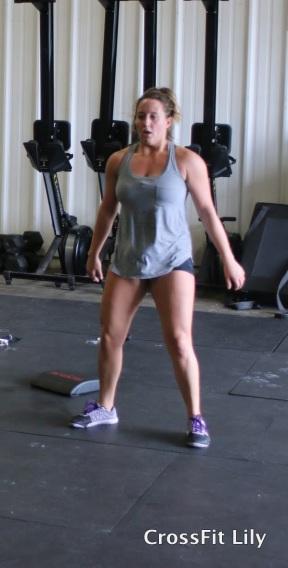 crossfit ann arbor ypsilanti weightlifting