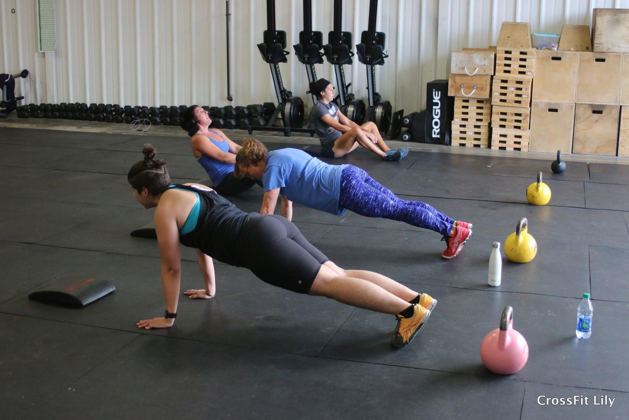 ann arbor crossfit weightlifting ypsilanti kettlebell