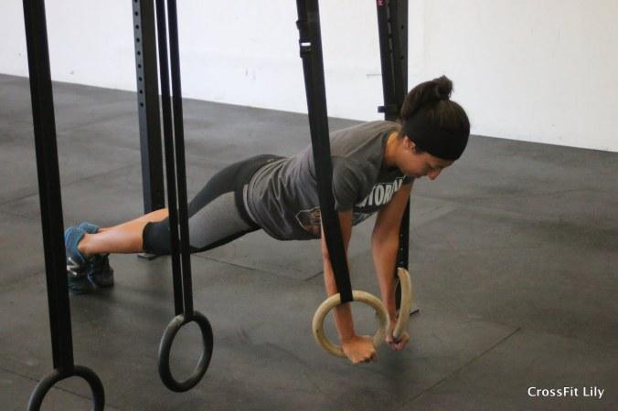 Crossfit ann arbor weightlifting ypsilanti
