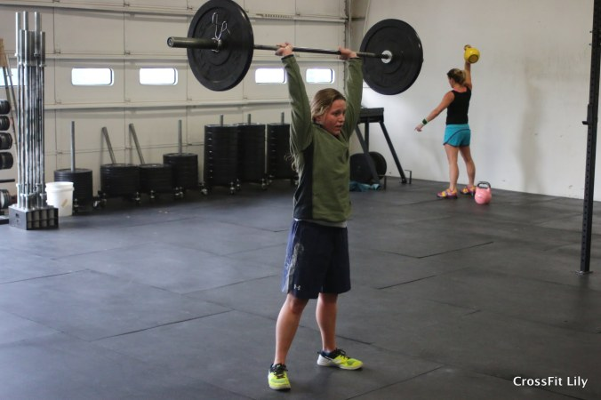 kettlebell weightlifting crossfit ann arbor ypsilanti