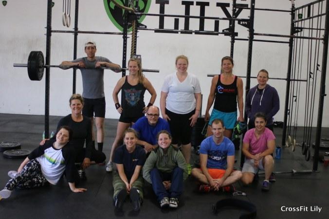 crossfit ann arbor weightlifting ypsilanti kettlebell